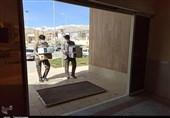ارسال اقلام ویژه مقابله با شیوع کرونا به 5 استان توسط ستاد اجرایی فرمان امام