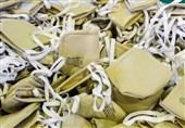 14 هزار ماسک و کاور بهداشتی توسط هنرمندان صنایعدستی گلستان تولید شد