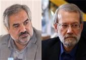 تماس تلفنی رئیس مجلس با استاندار کردستان با محوریت «کرونا»