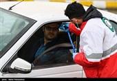 گزارش ویدئویی تسنیم| بیتوجهی مردم به هشدارهای بهداشتی / مسافران هنوز از آزادراه تهران ـ پردیس به شمال میروند
