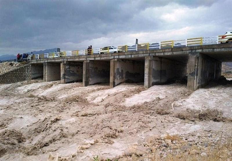 سیل در استان فارس| 5 نفر جانباختند؛ خسارت به امور زیربنایی در حال بررسی است
