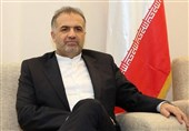 Envoy: Iran-Russia Military Cooperation to Enter New Level