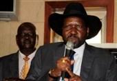 حمله به کاروان حامل رئیس جمهور سودان جنوبی