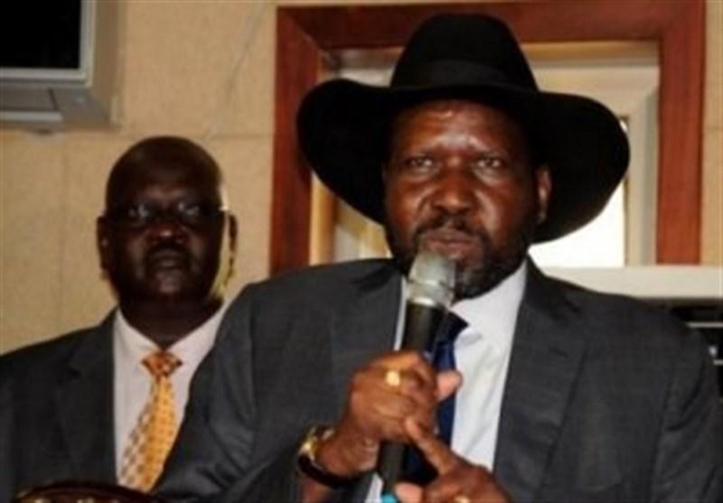 مبتلا شدن رئیس جمهور سودان جنوبی به کرونا