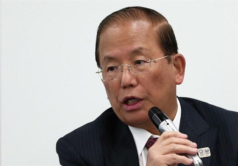 موری: امکان تعویق المپیک 2020 وجود دارد/ موتو: لغو المپیک 2020 یکی از گزینههای ژاپن است