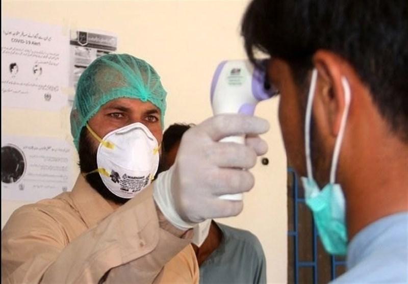 Dozens Contract Coronavirus As Outbreak Hits Pakistan Jail