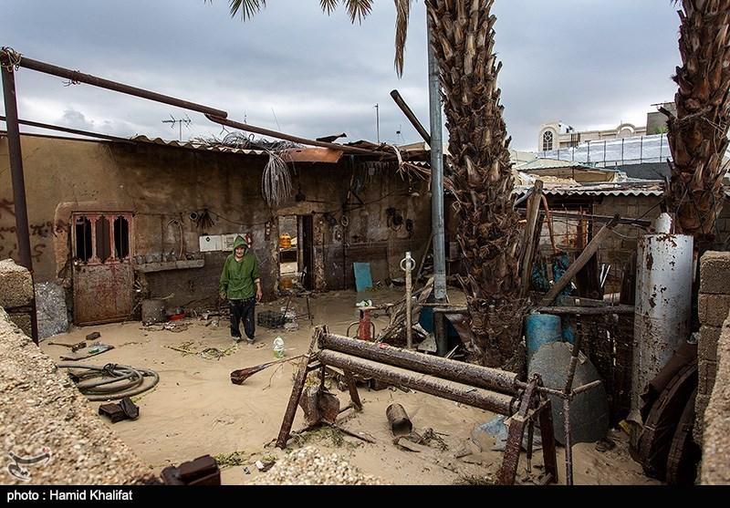 اعتبار 51 میلیارد تومانی بازسازی مناطق سیلزده استان بوشهر ابلاغ شد