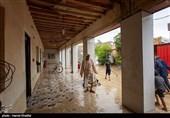 گزارش ویدئویی تسنیم|40 روستای شهرستان دشتیاری در محاصره سیل / وضعیت بحرانی در قصرقند، نیکشهر، چابهار، کنارک، دشتیاری و دلگان