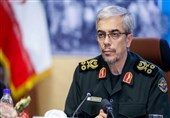 Top General: Iran's Strategic Depth Extended to Distant Oceans