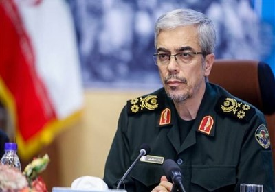 Iran Closely Monitoring US Military Moves in Region: Top General