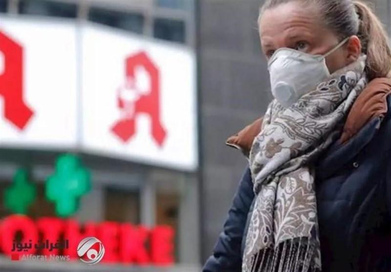 مرگهای کرونایی روزانه در آلمان رکورد زد