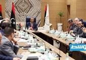 کرونا نشست دولت موقت لیبی را به حالت تعلیق درآورد