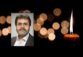 پیام تسلیت کانون انجمنهای صنفی روزنامهنگاران و خبرنگاران ایران به مناسبت درگذشت عضو سردبیری خبرگزاری فارس