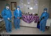 اخبار کرونا در خراسان رضوی| افزایش آمار مبتلایان در تایباد/ نگاه ویژه شورای شهر گناباد به کادر درمانی