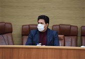 کرونا جلسات اصلی استانداری البرز را تعطیل کرد