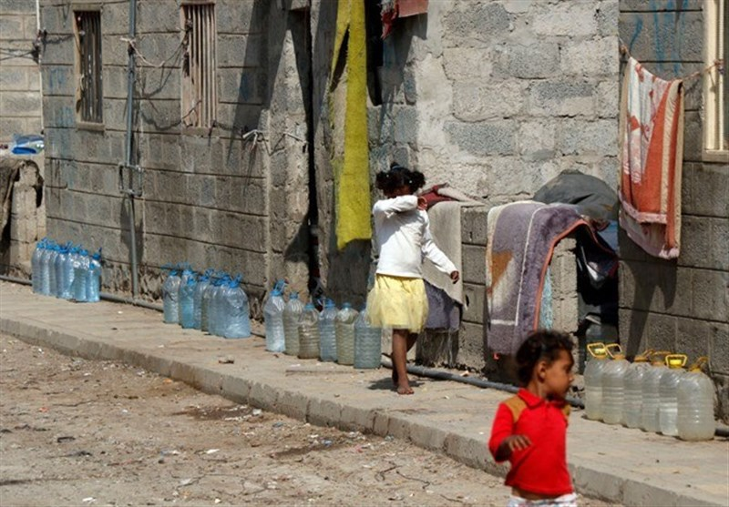 US Cuts Healthcare Aid to Yemen despite COVID-19 Concerns