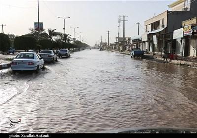 آخرین اخبار از خسارات سیلاب در استان کرمان  ۵ نفر مفقود شدند/ امدادرسانی به ۲۱ روستا/ ورود سیلاب به منازل روستایی