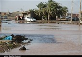 12000 نفر در مناطق سیلزده استان کرمان دچار حادثه شدند