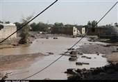 امام جمعه زهکلوت: راه ارتباطی و برق 17 روستا هنوز قطع است