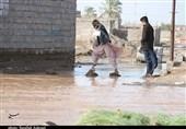 اقدامات پیشگیرانه کرونا در مناطق سیلزده کرمان با حساسیت بیشتری انجام شود