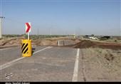 اعتبار بازسازی خسارت سیل به راههای جنوب استان کرمان هنوز تامین نشده است