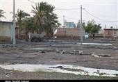 فیبر نوری روستای جهر قطع شده است؛ ارتباطات مناطق سیلزده کرمان تا حد امکان برقرار است