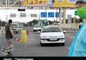 سفر به کلاردشت ممنوع شد / جلوگیری از ورود مسافر از روز سهشنبه