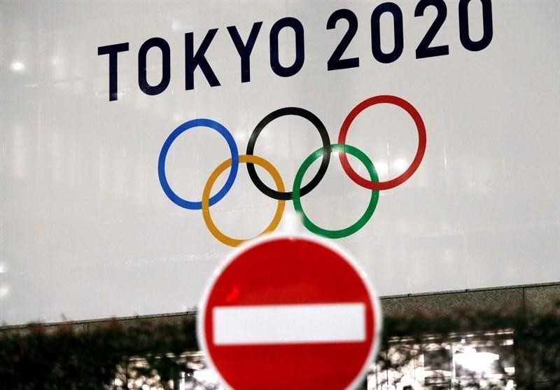 واکنش IOC به سخنان پاوند درباره تعلیق قطعی المپیک 2020