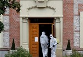 Spain's Coronavirus Death Toll Rises by 838 to 6,528
