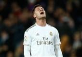 واکنش جالب پدر بازیکن رئال مادرید به تهدید رئیس جمهور صربستان
