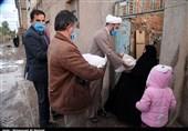 توزیع 5000 بسته میوه و شکلات همزمان با ولادت امام زمان(عج) در مناطق محروم اصفهان؛ مسابقه «باغهای بهشت» برگزار میشود