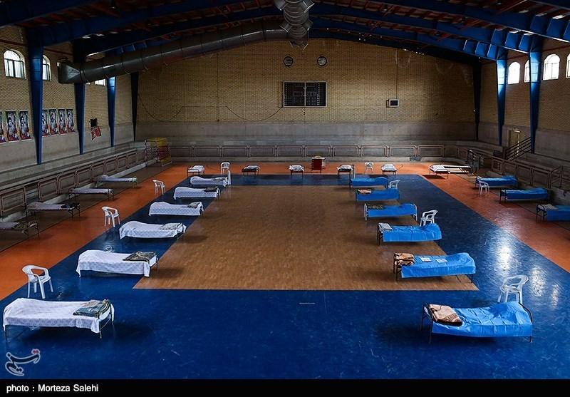3 مرکز نقاهتگاهی در کهگیلویه و بویراحمد راه اندازی شد