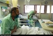 ضدعفونی بیمارستانها و اماکن عمومی تهران و مشهد مقدس با فناوری پلاسما