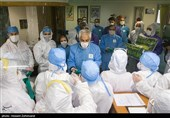 Coronavirus Cases Exceed 27,000 in Iran