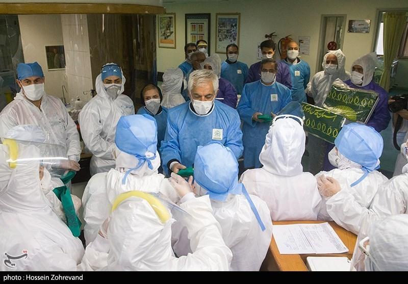 Coronavirus Cases Exceed 27,000 in Iran
