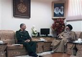 سپاه کردستان 6 نقاهتگاه با ظرفیت 519 تخت برای بستری افراد مبتلا کرونا ایجاد میکند