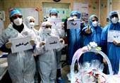 دانشجویان چهارمحال و بختیاری پای کار مبارزه با ویروس کرونا