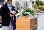 آمار قربانیان کرونا در اسپانیا از 6500 نفر گذشت