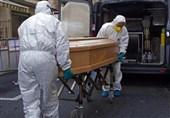 فرانسه هم در آمار قربانیان کرونا از چین پیش افتاد