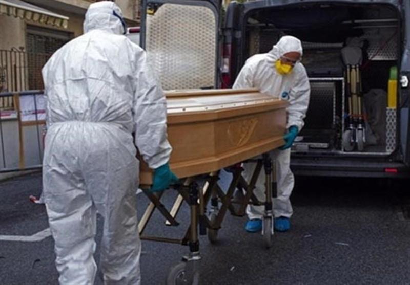 مرگ 130 نفر از مبتلایان به کرونا در ایتالیا طی 24 ساعت گذشته