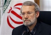 Iran Speaker Larijani under Quarantine after Testing Positive for Coronavirus