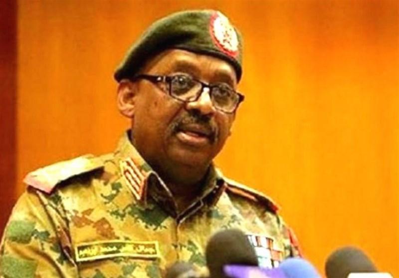 وزیر دفاع سودان بر اثر سکته قلبی در گذشت
