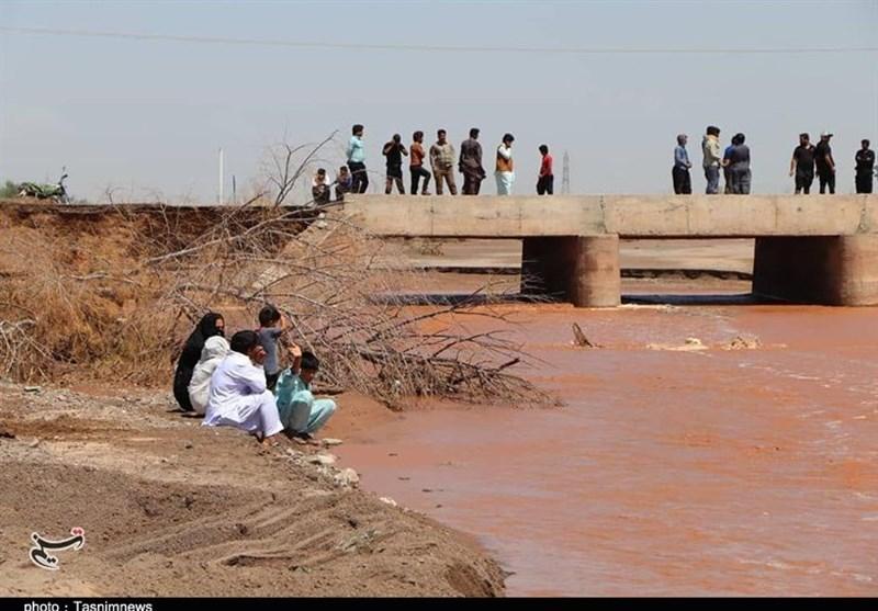 خسارت 300 میلیاردی سیل در رودبار / آب و برق تمام روستاها وصل شد