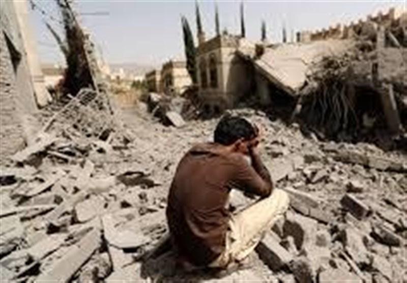 شهادت 16 هزار یمنی و ویرانی 429 هزار منزل در بیش از پنج سال جنگافروزی عربستان