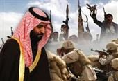 تداوم صادرات تسلیحات آلمان به ائتلاف جنگ علیه یمن