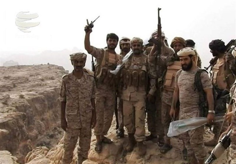 Yemeni Troops Kill, Injure over 80 Saudi-Backed Mercenaries in Ma'rib