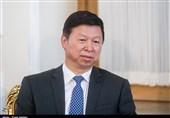China Sending Iran New Aid Shipment, Vows Support in Coronavirus Fight