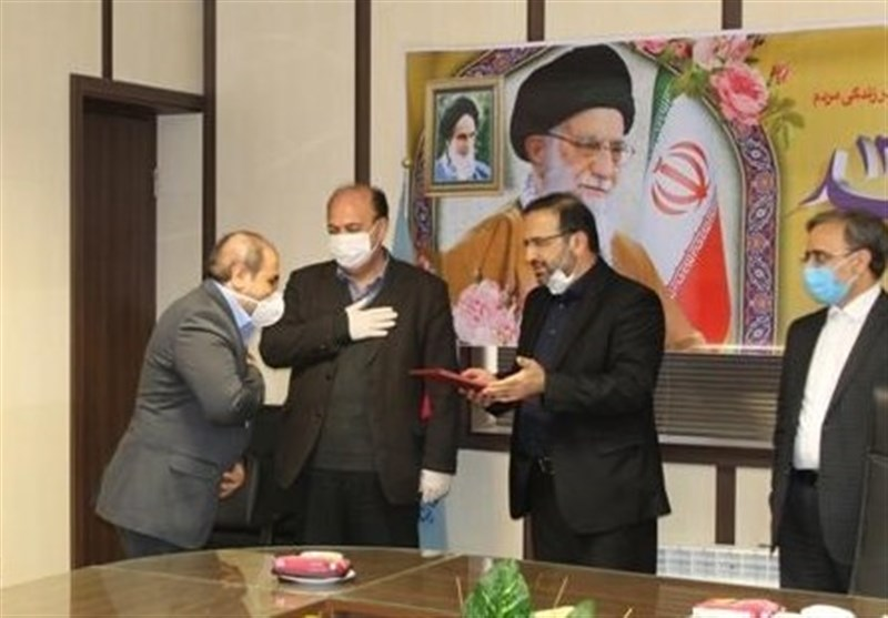 جوانترین دادستان استان البرز منصوب شد