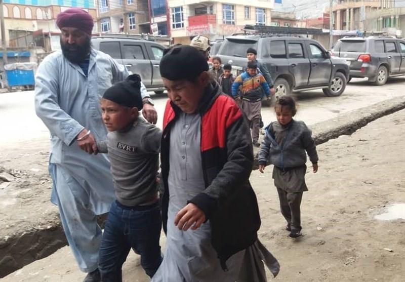 11 کشته در حمله به عبادتگاه سیکها در کابل؛ طالبان ارتباطی با حمله ندارد