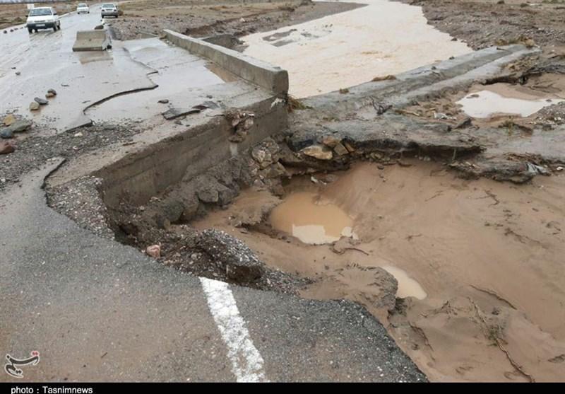 گزارش| چنگ خشکسالی بر سینه خراسان جنوبی / تگرگ و سیلابهای اخیر هم دردی دوا نمیکند + تصاویر